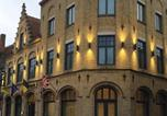 Hôtel Heuvelland - Albion Hotel-1