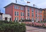 Hôtel Bamberg - Hotel Villa Geyerswörth-2