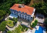 Hôtel Castellabate - Hotel Garden Riviera-4