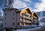 Hôtel Trento - Hotel Norge-1