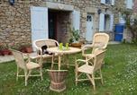 Location vacances Savignac-de-Duras - Gîte de Charme Robineau Eco-Logis Gironde-2