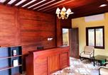 Location vacances  Laos - Bamboo Bridge Guest House-1