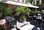 Hôtel 4 étoiles Molsheim - Hotel Rohan-4