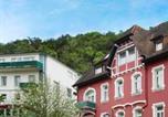 Hôtel Müllheim - Hotel Eberhardt-Burghardt-1