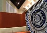 Hôtel Osaka - Hotel Aqua-3