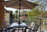 Location vacances Siófok - Apartments in Siofok/Balaton 38420-1