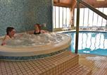 Hôtel Perth - Moness Resort-4