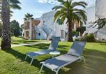 Hôtel Sant Joan de Labritja - Cala Llenya Resort Ibiza-4
