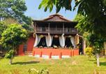 Hôtel Kampot - Secret House Kep-1