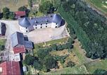 Location vacances Pancé - Manoir de la Guignardiere-1
