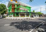 Hôtel Denpasar - Oyo 90089 Hotel Satria Syariah-1