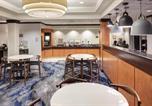 Hôtel Wilmington - Fairfield Inn & Suites Wilmington Wrightsville Beach-3