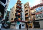 Location vacances Cordoue - Alojamiento Plaza Chirinos-1