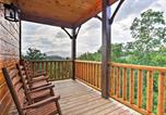 Location vacances Gatlinburg - Luxurious 'Smokies View' Gatlinburg Falls Cabin!-2