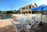 Location vacances Fort Myers Beach - 134 Virginia Avenue - Seahabilitate-1