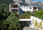 Location vacances Flims - Heidi-Immo Casa Miro 6-2