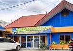 Hôtel Medan - Oyo 90355 Darussalam Inn-1