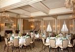 Hôtel Spokane - Spokane Club Inn-1