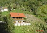 Location vacances Trebnje - Holiday home Baron-3