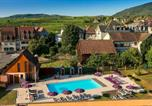 Hôtel Riquewihr - Best Western Hotel & Spa Le Schoenenbourg-3