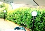 Location vacances Rossano - Villa Via Monte Bianco-3