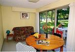 Location vacances Berric - Holiday Home Le Moulin Neuf Malansac I-3
