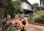Hôtel Laos - Downtown Backpackers Hostel 2-3