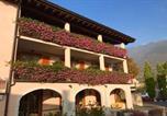 Villages vacances Folgaria - Residence Casa Gardola-1