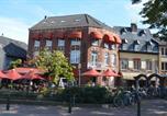 Hôtel Vaals - Hotel Brasserie de Kroon-1