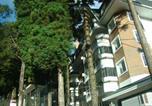 Location vacances Gramado - Apartamento Condado de Homelland-2