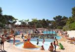 Camping avec Piscine Bormes-les-Mimosas - Camping Sélection Camping -1