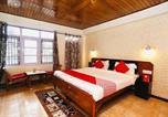 Hôtel Shimla - The Atithi-4