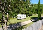 Camping Peyrignac - Camping Club Périgord Vacances-4