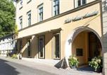 Hôtel Weimar - Hotel Anna Amalia-1