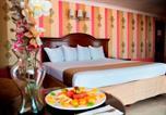 Hôtel Campeche - Hotel Plaza Colonial-4