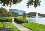 Hôtel Orlando - Renaissance Orlando Airport Hotel-3