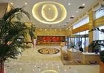 Hôtel Jinan - Shangdong Litian Hotel-2