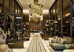 Hôtel Dallas - Thompson Dallas-1