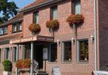 Hôtel Egestorf - Gasthof Isernhagen