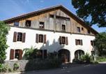 Location vacances La Chaux-de-Fonds - Le Polder-1
