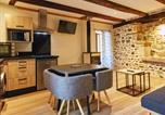 Location vacances Espalion - Jolie maison deux chambres et canapé-lit #au cœur du village#-2