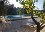 Hôtel Ostuni - Lichiantidde Home&Breakfast-2