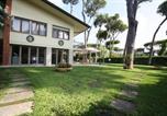 Location vacances Forte dei Marmi - Villa El Convento-3
