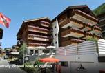Hôtel Zermatt - Hotel Ambiance Superior-1