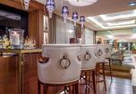 Hôtel 4 étoiles Ferney-Voltaire - Hotel Century-3