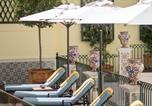 Hôtel Porto - Infante Sagres – Luxury Historic Hotel-2
