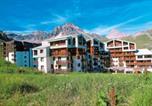 Location vacances Tignes - Residence Odalys Le Hameau du Borsat