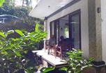 Location vacances Sidemen - Pondok Salacca-4