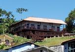 Location vacances Joinville - Pousada Vida Simples-3