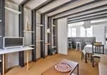 Location vacances Nantes - Cozy and bright apartment in the centre of Nantes-3